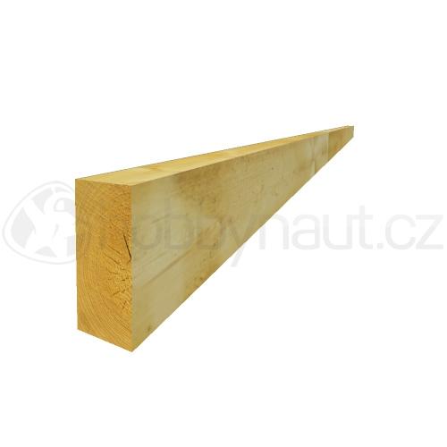 Dřevo - Hranoly  80x180mm