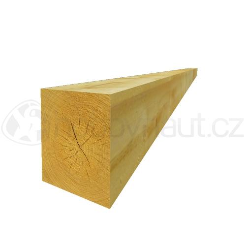Dřevo - Hranoly 160x200mm