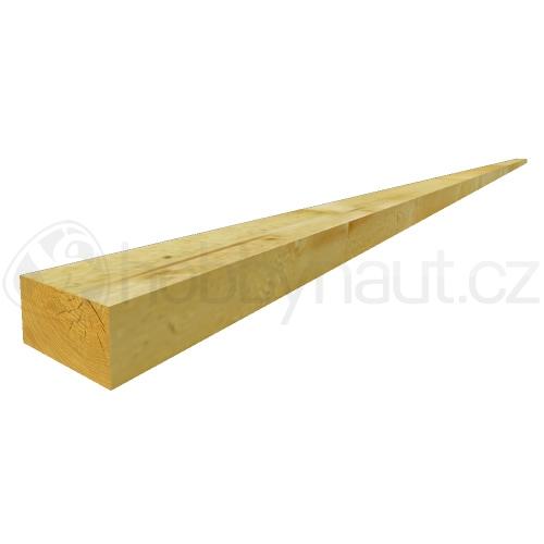 Dřevo - Fošny 50x100mm
