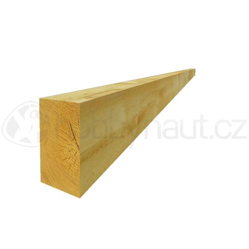 Dřevo - Hranoly 100x180mm