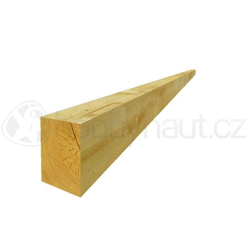 Dřevo - Hranoly 100x140mm