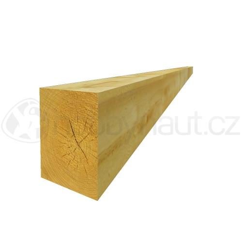 Dřevo - Hranoly 140x200mm