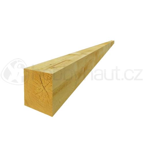 Dřevo - Hranoly 120x140mm