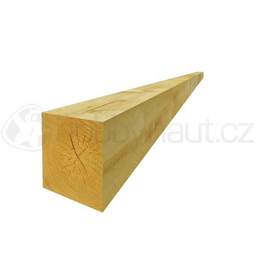 Dřevo - Hranoly 140x160mm