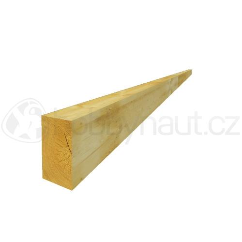 Dřevo - Hranoly  80x140mm