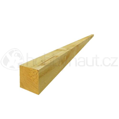 Dřevo - Hranoly 100x100mm