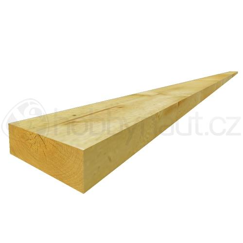 Dřevo - Fošny 50x160mm