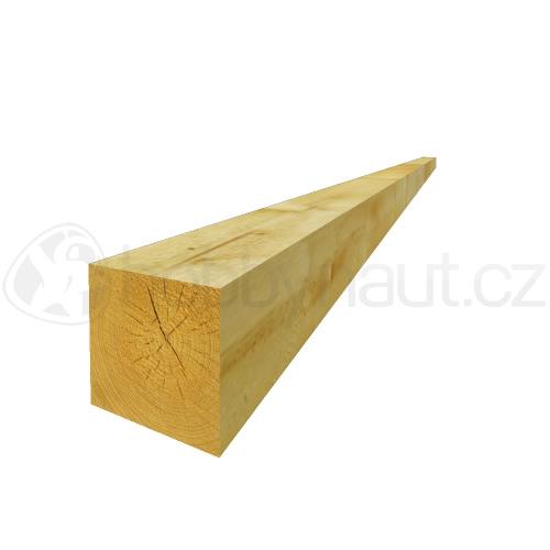 Dřevo - Hranoly 140x140mm