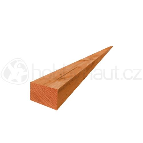 Dřevo - Latě střešní impregnované 40x60mm