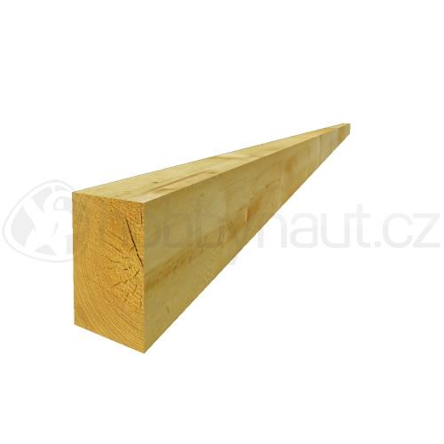 Dřevo - Hranoly 100x160mm