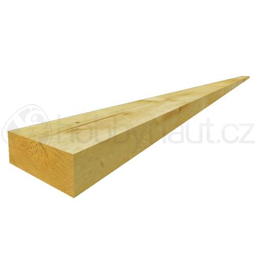Dřevo - Fošny 50x140mm