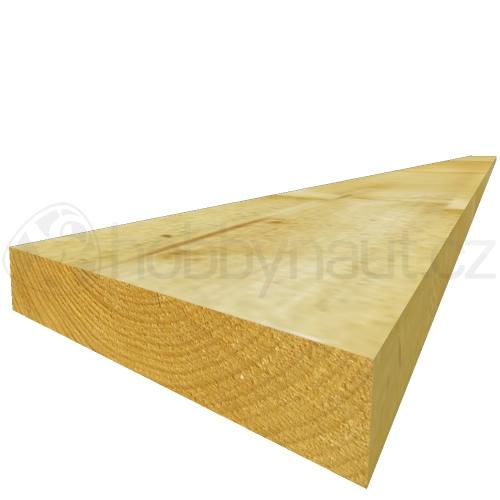 Dřevo - Fošny 50x260mm
