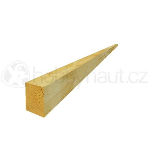 Dřevo - Hranoly  80x120mm