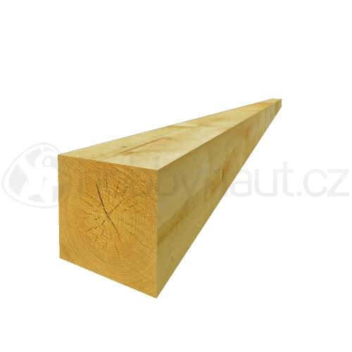 Dřevo - Hranoly 160x160mm