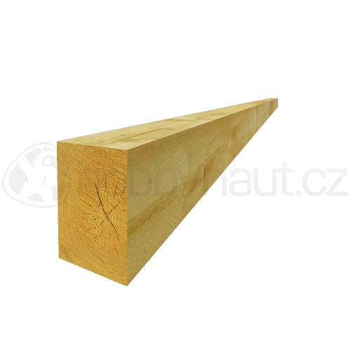 Dřevo - Hranoly 120x180mm