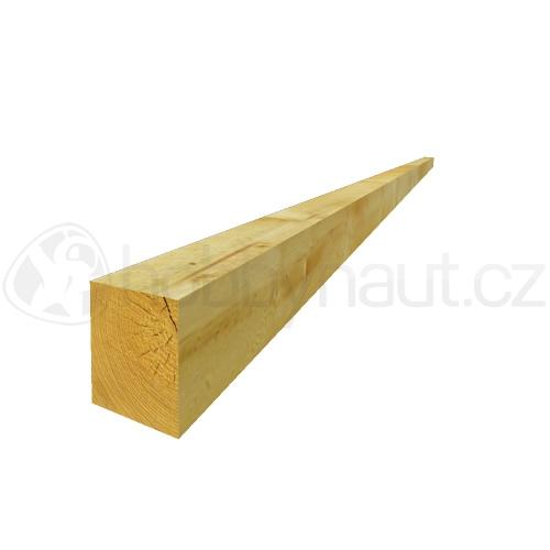 Dřevo - Hranoly 100x120mm