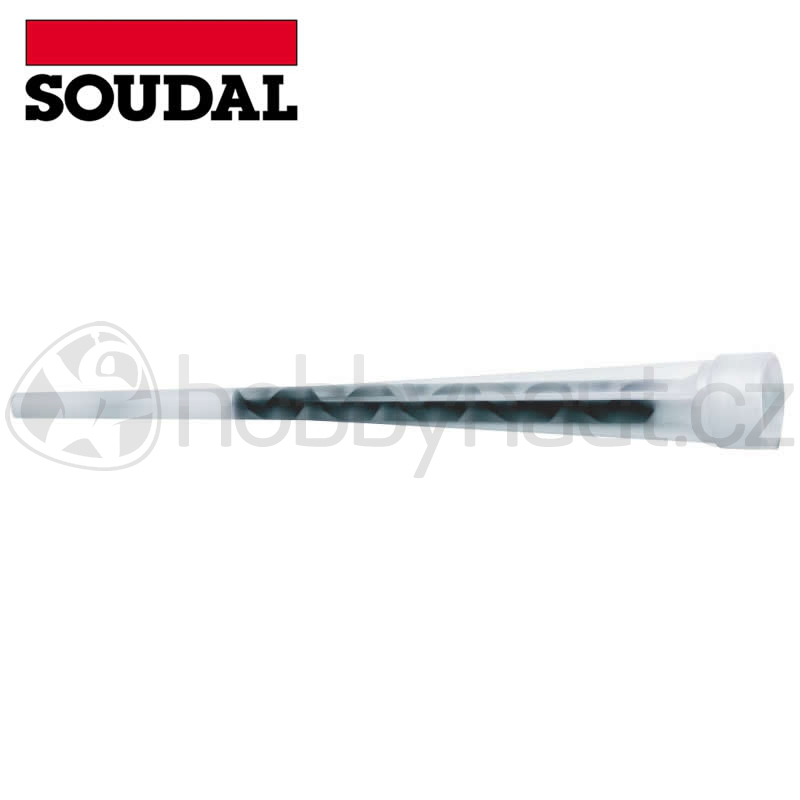 Stavební chemie - Soudal náhradní mixážní tryska SOUDAFIX