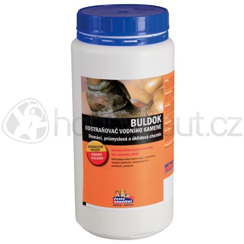 Stavební chemie - BULDOK - odstraňovač vodního kamene 750g