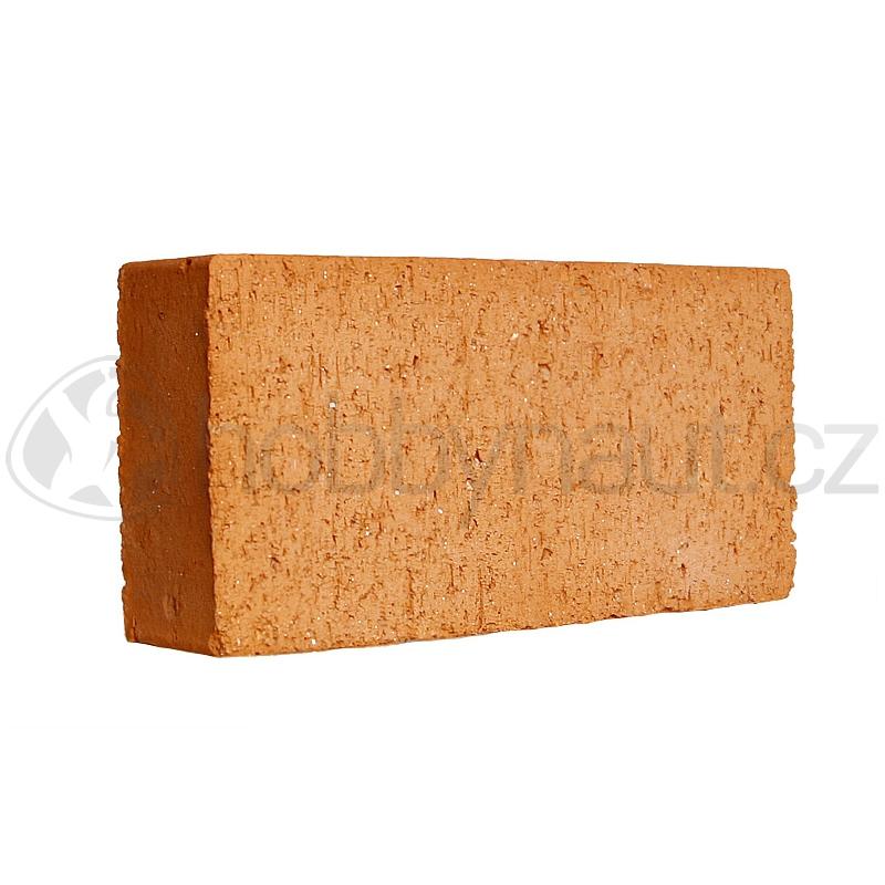 Zdicí materiály - Cihla plná P20 290x140x65 Žopy
