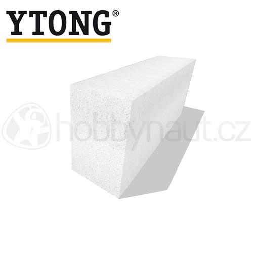 Zdicí materiály - YTONG příčkovka P2-500 249x599mm tl. 150mm