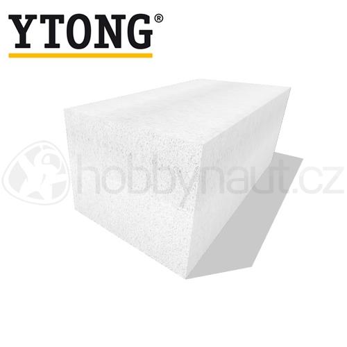 Zdicí materiály - YTONG tvárnice hladká P2-400 249x599 tl. 300mm