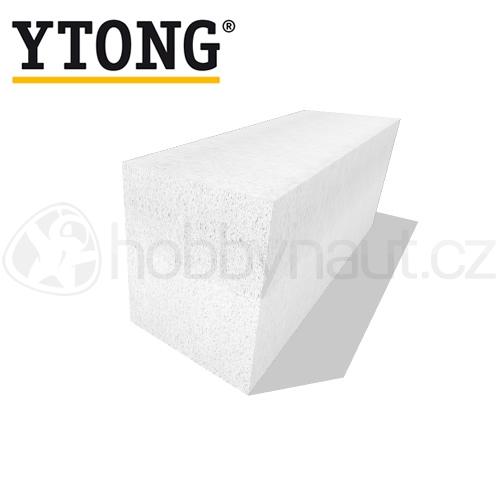 Zdicí materiály - YTONG tvárnice hladká P4-500 249x599 tl. 200mm