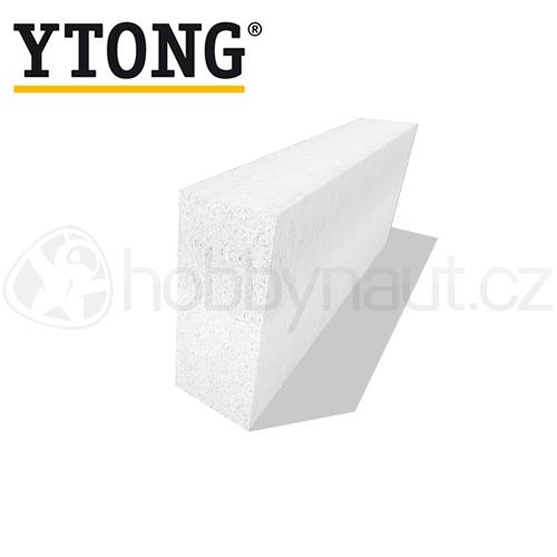 Zdicí materiály - YTONG příčkovka P2-500 249x599mm tl. 100mm