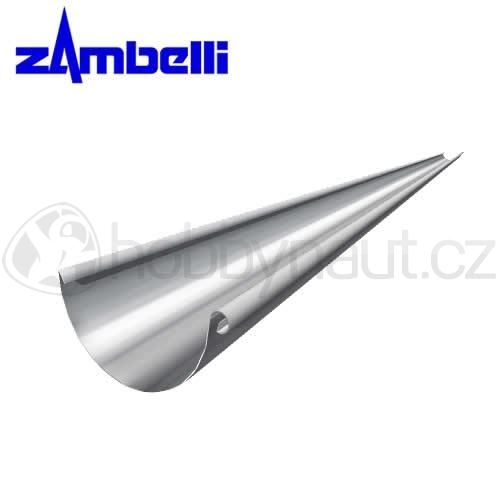 Klempířské prvky - Žlab FeZn r.š. 280mm