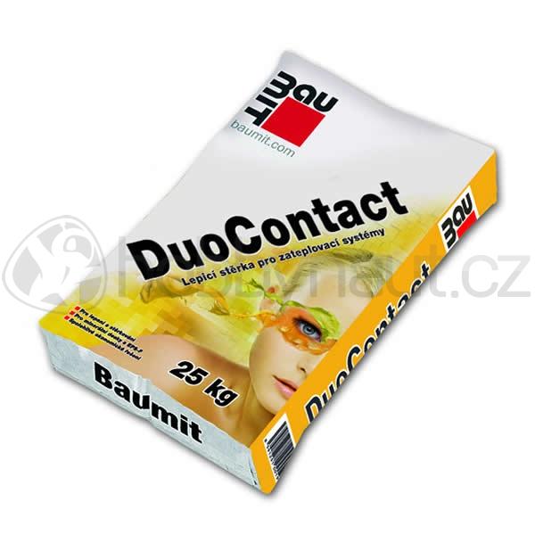Stavební směsi - Baumit DuoContact 25kg