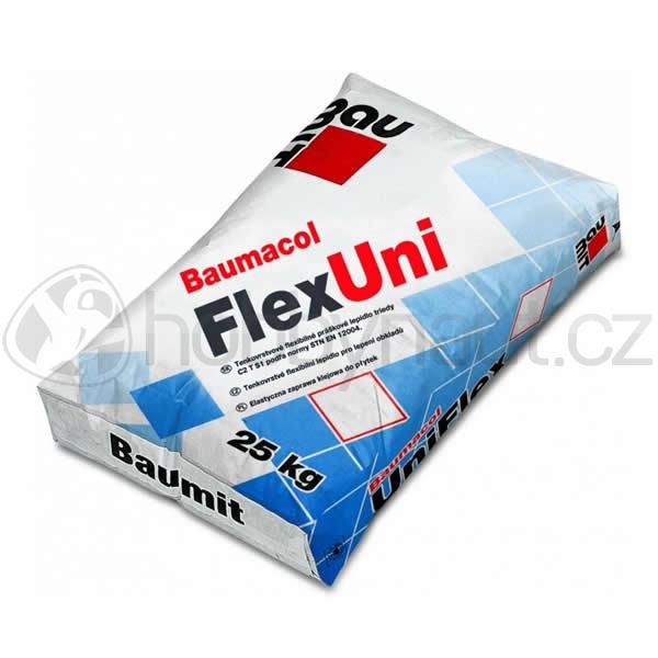 Stavební směsi - Baumit Baumacol FlexUni 25kg