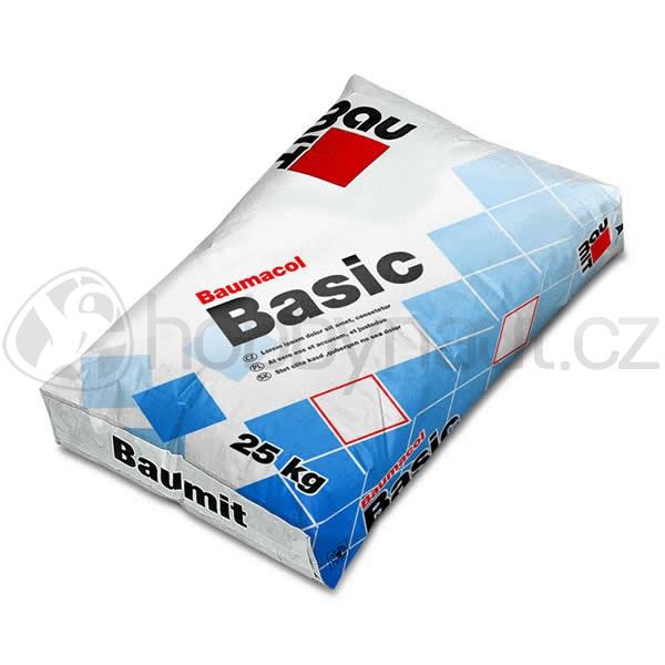 Stavební směsi - Baumit Baumacol Basic 25kg