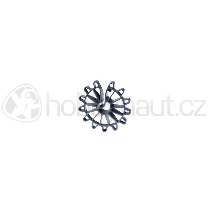 Armovací materiály - Distanční kroužek k ocel. sítím R15