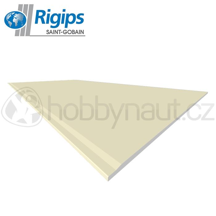 Sádrokarton a příslušenství - SDK deska Rigips 1250x2000x12,5mm RB