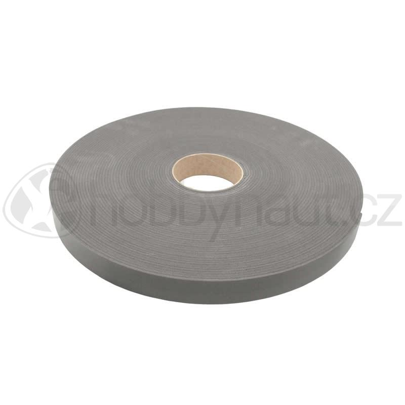 Sádrokarton a příslušenství - Akustická pěnová páska na profily 3x30mm, délka 30m