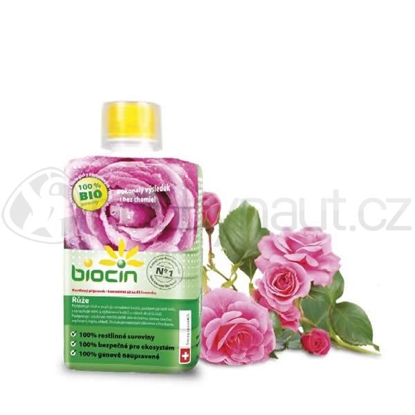 Zahrada - Biocin FR - růže 500ml