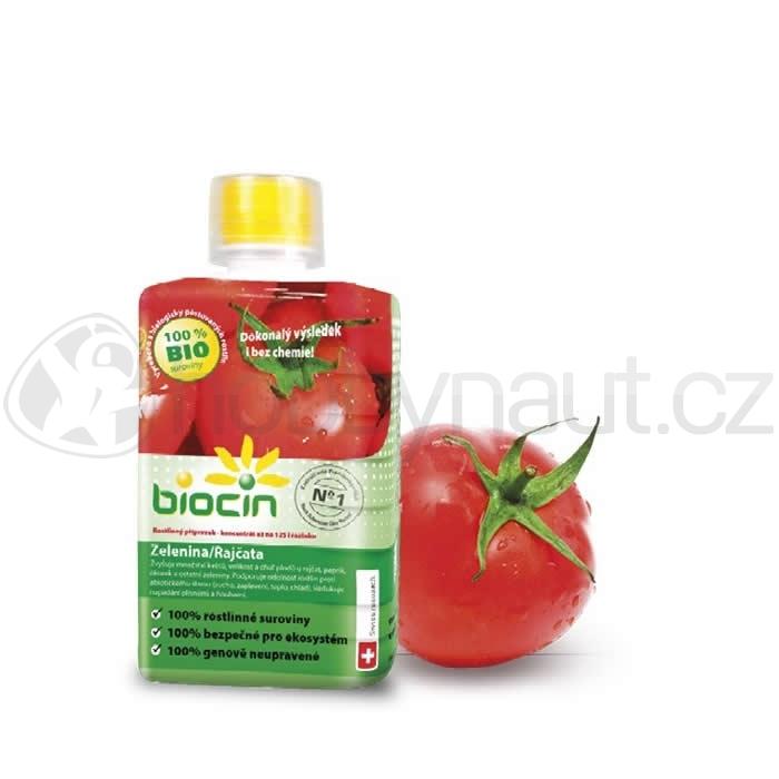 Zahrada - Biocin FGT - zelenina 500ml