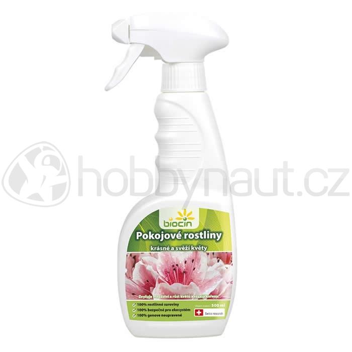 Zahrada - Biocin FZS - pokojové rostliny rozprašovač 500ml