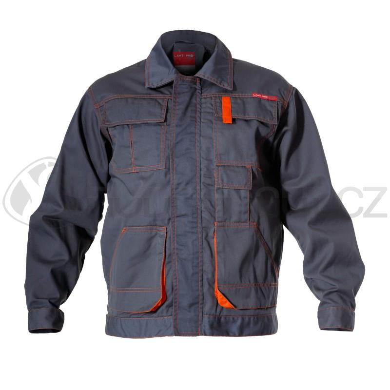 Pracovní oblečení - Montérková blůza LahtiPro modrá
