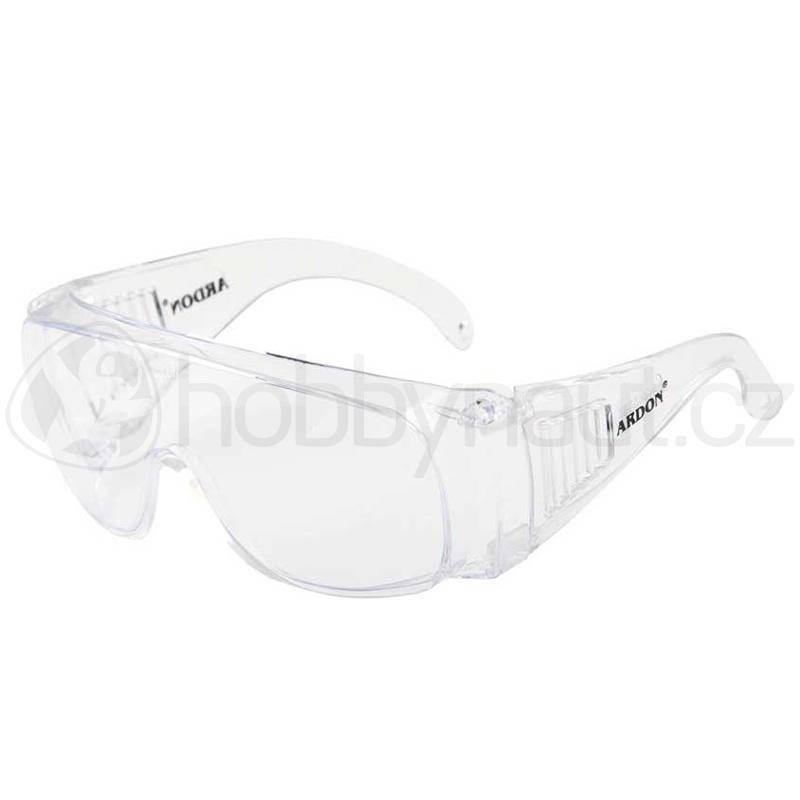 Pracovní oblečení - Ochranné brýle Ardon V1011E