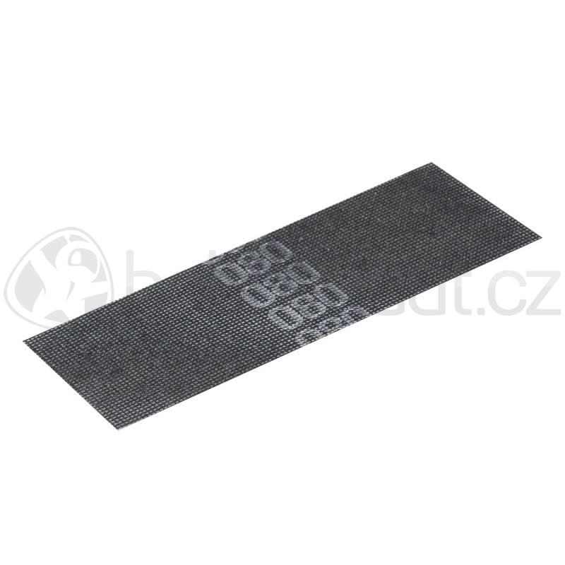 Ruční nářadí - Brusná mřížka 115x280mm
