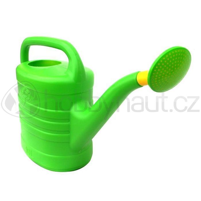 Zahrada - Konev plastová 10l