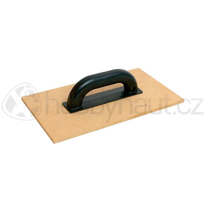 Ruční nářadí - Hladítko brusné na polystyren 240x100mm