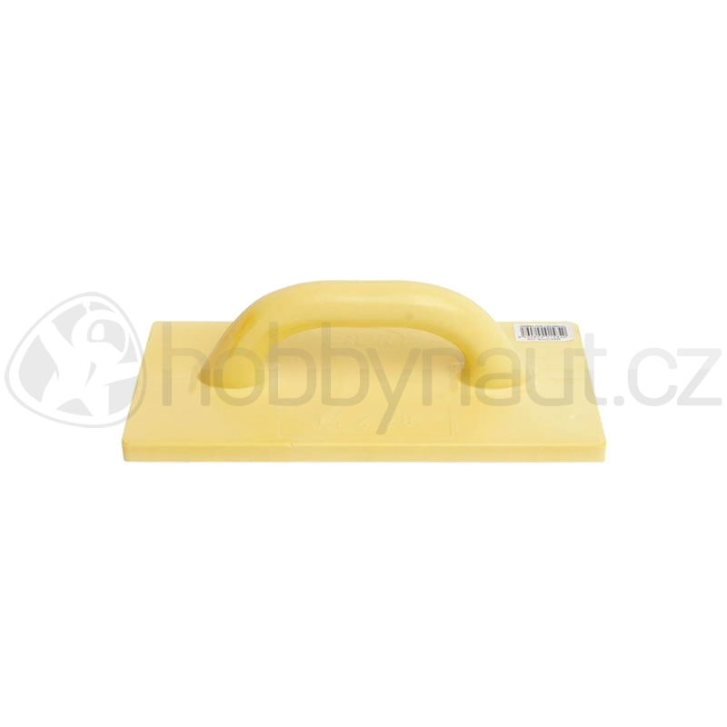 Ruční nářadí - Hladítko PUR 140x280mm