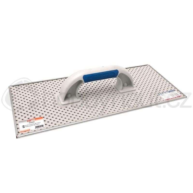 Ruční nářadí - Hladítko brusné na polystyren Kubala 160x380mm