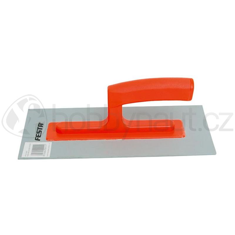 Ruční nářadí - Hladítko plastové Festa ABS 280x140mm