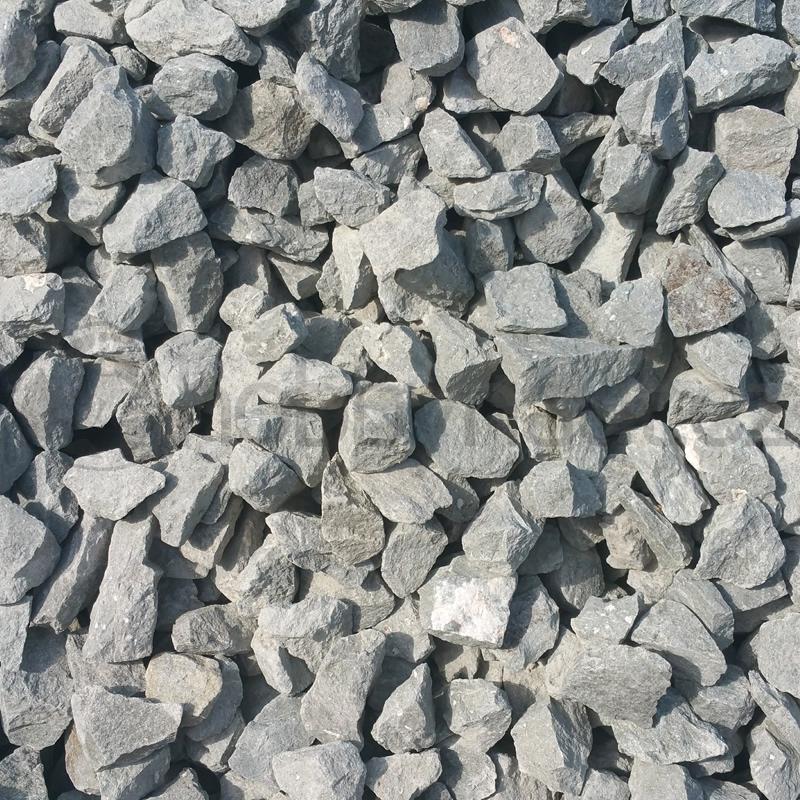 Písek a kamenivo - Štěrk přírodní těžený 8-32