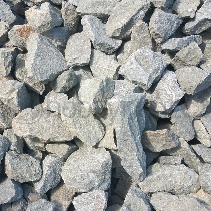 Písek a kamenivo - Štěrk přírodní těžený 32-63