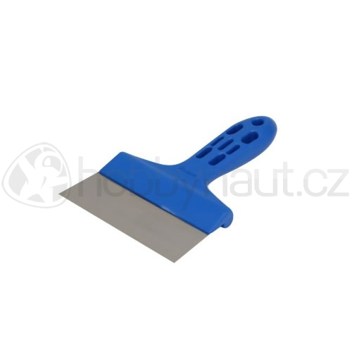 Ruční nářadí - Špachtle nerezová 130x37mm