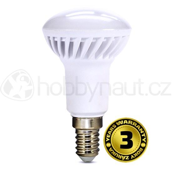 Elektro - LED žárovka reflektorová R50, patice E14, 5W, 400lm, 4000K