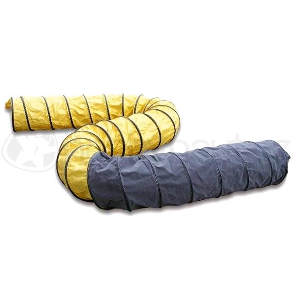 Vytápění a ohřev - Teplovzdušná flexibilní hadice Master